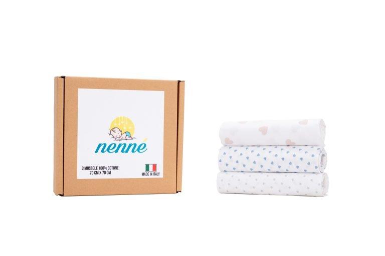 fotografia ecommerce stoffe bambini neonati